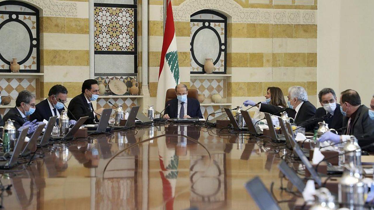 Photo of بعد الانزعاج من أدائها.. فرنسا تتخلى عن الحكومة اللبنانية
