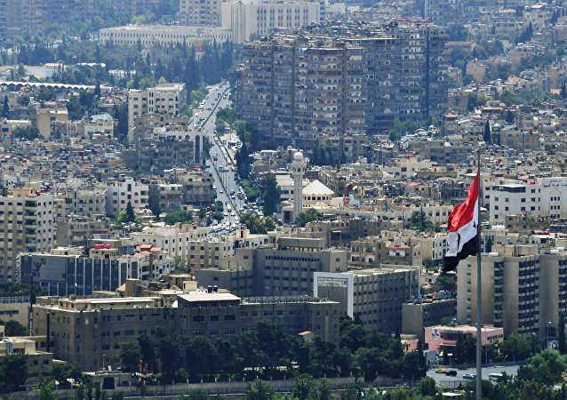 "Photo of الخارجية السورية: ""قانون قيصر"" الأمريكي هو إرهاب إقتصادي ضد الشعب السوري"