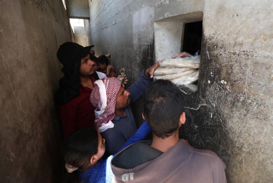 Photo of لبنان وسوريا: وحدة الحصار والمواجهة