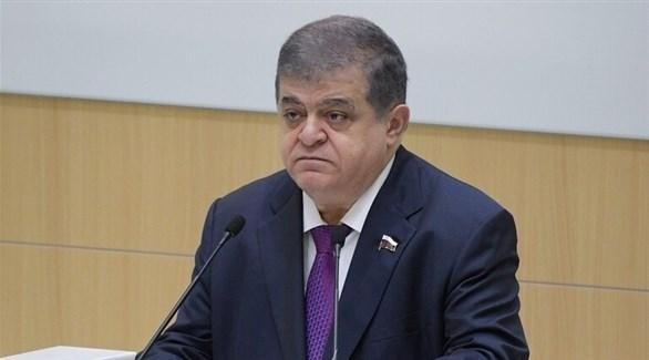 Photo of عضو في مجلس الاتحاد الروسي: سنواصل دعم سورية ولن تروعنا واشنطن