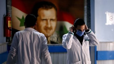 Photo of 13 إصابة جديدة بكورونا في سوريا والصحة تحذر من الاستهتار