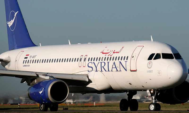 Photo of تسيير رحلات جوية من دمشق إلى بيروت اعتباراً من يوم الأثنين 20 تموز