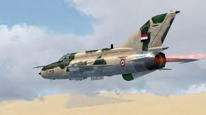 """Photo of سلاح الجو السوري يقصف رتلا لإرهابيي """"التركستاني"""" و""""القاعدة"""" في إدلب"""