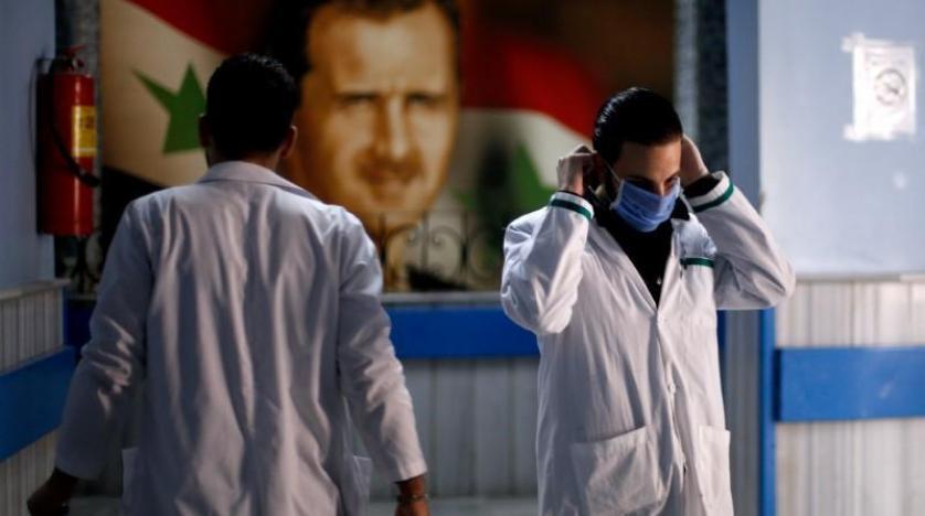 Photo of سوريا.. وزارة الصحة ترفع درجة التأهب والتقصي لكورونا