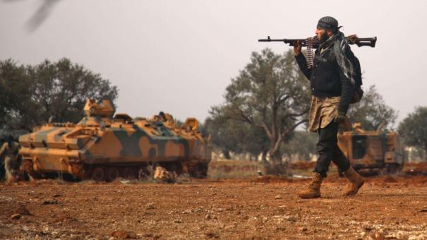 Photo of معركة إدلب باتت أقرب من أي وقت مضى وتحضيرات عسكرية موازية