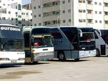 Photo of تخفيض أجور النقل بين المحافظات بنسبة ١٥٪ بعد التسعيرة الجديدة
