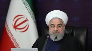 Photo of روحاني: الأمريكيون كسروا طاولة المفاوضات