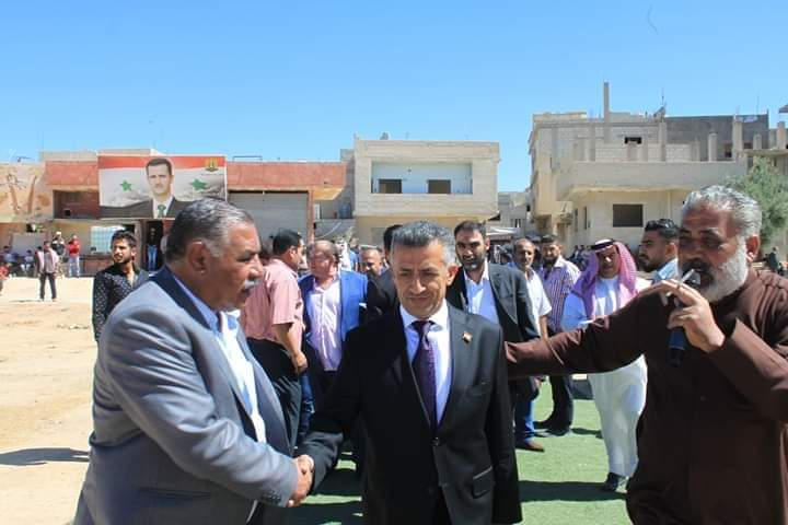Photo of مصالحة تحت راية الوطن
