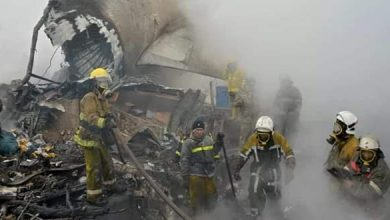 Photo of Seven security personnel of Turkish regime killed in reconnaissance plane crash