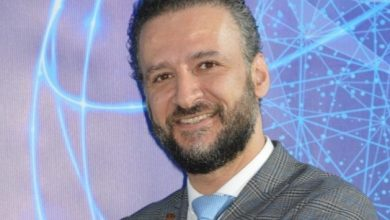 Photo of بحث علمي متطور لعلاج السرطان باستخدام النانو تكنولوجي، لإبن حاصبيا البروفسور وسام شروف
