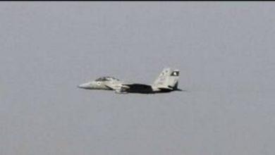 Photo of مقاتلتان أمريكيتان تعترضان طائرة ركاب إيرانية فوق الأجواء السورية