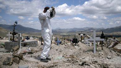 "Photo of وفيات ""كورونا"" في المكسيك تتجاوز عتبة الـ30 ألفا"
