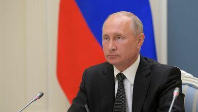 Photo of بوتين: العقوبات الأمريكية على سوريا غير قانونية وتزيد المشاكل