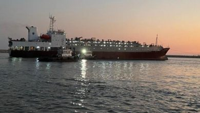 Photo of سوريا… انطلاق أول سفينة معدلة محليا من مرفأ طرطوس