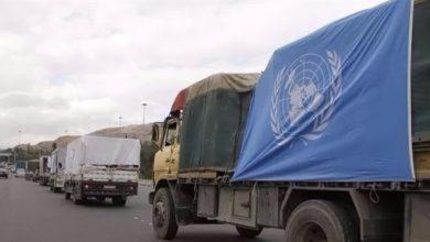 Photo of روسيا تعلن إعدادها مشروع قرار جديد لنقل المساعدات الإنسانية إلى سوريا