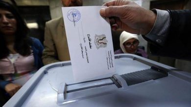 Photo of إعادة انتخابات «الشعب» في ٤ صناديق بحلب