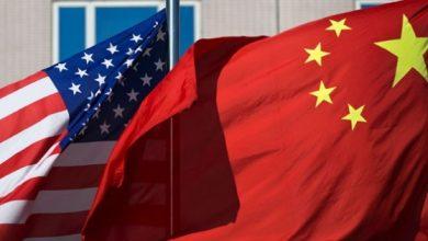 Photo of رويترز: الخارجية الصينية تبحث إغلاق القنصلية الأميركية بمدينة وووهان