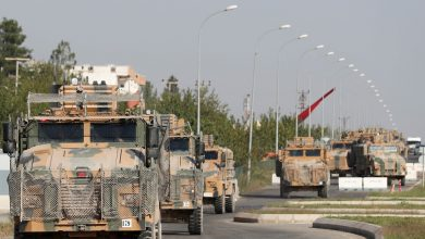 Photo of الاحتلال التركي يوقف محطة ضخ المياه بالحسكة