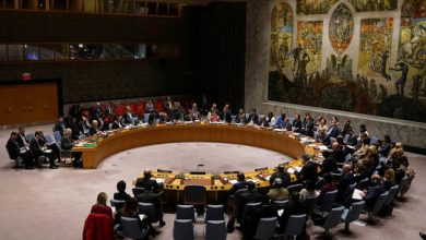 Photo of روسيا والصين تستخدمان الفيتو ضد مشروع قرار لنقل مساعدات لسوريا من تركيا
