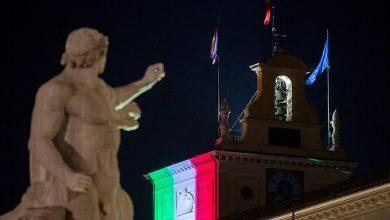 Photo of إيطاليا.. وفيات فيروس كورونا تتخطى الـ 35 ألفا