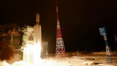 Photo of روسيا تعاود اختبار صواريخها الفضائية المعدلة الثقيلة