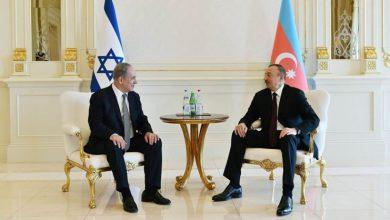 """Photo of """"إسرائيل"""" على خط المواجهة ضد أرمينيا.. إيران ضمن الأهداف!"""