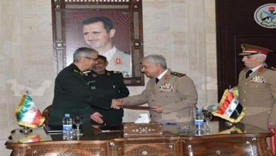 Photo of Syria and Iran ink agreement to enhance military and security cooperation