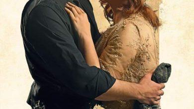 Photo of قبلة تشعل مواقع التواصل الإجتماعي.. وسلاف فواخرجي ترد!