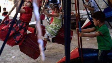 Photo of محافظة دمشق تمنع المراجيح والألعاب وعربات الجر في الساحات العامة