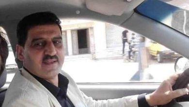 Photo of استشهاد المواطن قحطان القداح والد الإعلامية سارة في درعا