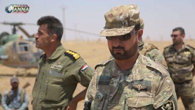 Photo of النمر في الرقة… هل يجتاح الجيش السوري شرق الفرات بوجود القوات الأمريكية؟