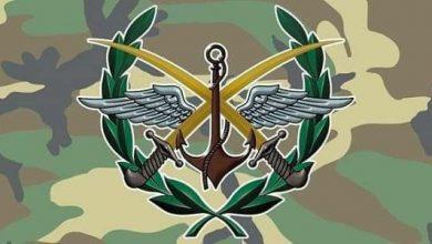 Photo of مصدر عسكري: هجوم إرهابي على نقاط عسكرية بريف اللاذقية.. والجيش يتصدى دون خسائر