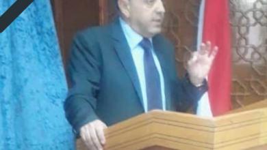 Photo of الإعلامي الدكتور بسام الملحم في ذمة الله