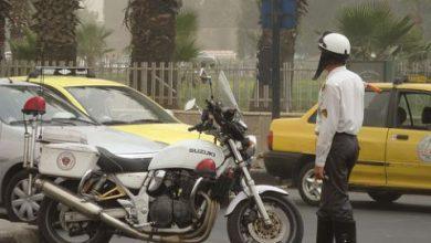 Photo of رئيس فرع مرور دمشق : لانستطيع ان نجبر سائق على العمل دون وجود فائدة له