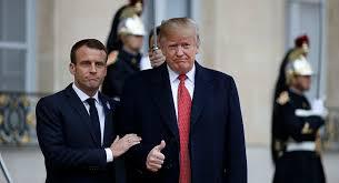 Photo of الولايات المتحدة تعاقب فرنسا!