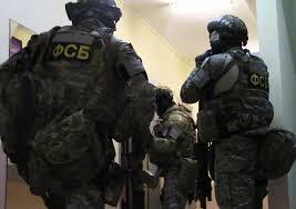 """Photo of المخابرات الروسية تقبض على جاسوس مرتبط بـ""""الناتو"""" يعمل في مؤسسة حكومية"""