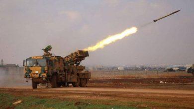 Photo of الاحتلال التركي يعتدي بالمدفعية على قرى ريف الحسكة