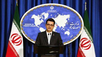 Photo of أكثر من السابق.. ايران تُعلن استمراها التعاون العسكري والاقتصادي مع سوريا
