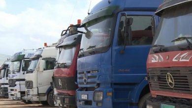 Photo of منع 100 شاحنة سورية محملة بالخضار من دخول الأراضي الأردنية