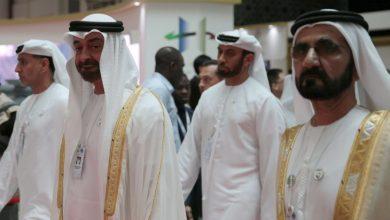 Photo of برعاية أمريكية…تطبيع رسمي للعلاقات الإماراتية مع الاحتلال الإسرائيلي