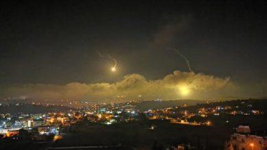 Photo of اسرائيل تقصف جنوب لبنان بـ «قذائف الفوسفور»