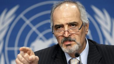 "Photo of بعد تدميرها.. ""الجعفري"" يطالب مجلس الأمن بإغلاق ملف الاسلحة الكيميائية السورية"