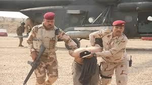 Photo of العراق..القبض على 9 إرهابيين في محافظتي كركوك وبغداد