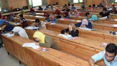 Photo of أكثر من 150 ألف طالب وطالبة بجامعة دمشق يتقدمون غدا الى امتحانات الفصل الأول وسط احترازية مشددة