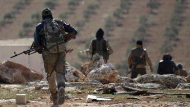 Photo of نظام أردوغان يعزز قواته شمال سوريا و ينقل المزيد من المرتزقة إلى ليبيا