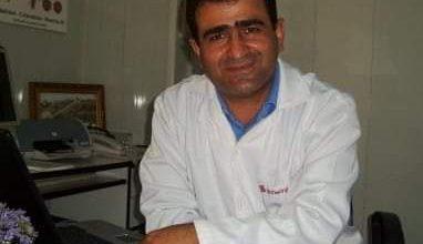 Photo of مدير صحة السويداء يحذر من تضاعف أعداد الإصابات بفيروس كورونا في المحافظة