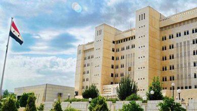 """Photo of دمشق لـ ميليشا """"قسد"""" : أنتم دمية رخيصة بيد المحتل الأمريكي"""