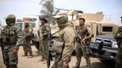 """Photo of شيخ """"البوعاصي"""": جاهزون لمساندة قبائل """"العكيدات والبكارة"""" لطرد المحتل من سوريا"""