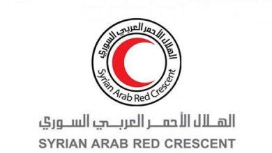 Photo of الهلال الأحمر السوري: قطع المياه عن الحسكة مخالف للقانون الدولي الإنساني