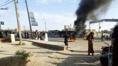 "Photo of انتفاضة قبائلية ضد إرهابيي ""قسد"" والاحتلالين التركي والأمريكي"